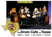 The Drum Cafe