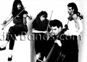 Gyros String Quartet