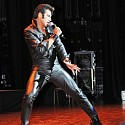 Joseph Hall – Americas Got Talent – Tribute To Elvis