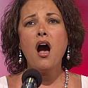 Barbara Padilla – Opera Singer