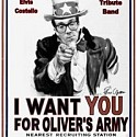 Olivers Army – The Elvis Costello Tribute Band
