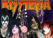 Kissteria – KISS Tribute