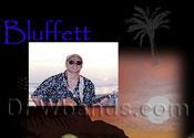 Bluffett – A Tribute to Jimmy Buffett
